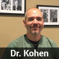 Dr. Kohen