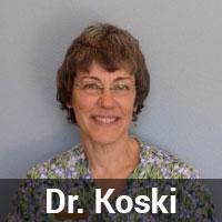 Dr. Koski