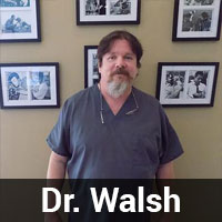 Dr. Walsh