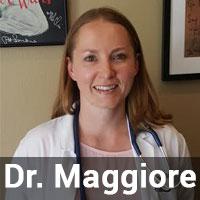 Dr. Maggiore