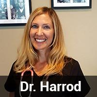 Dr. Harrod