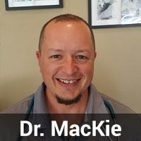 Dr. MacKie