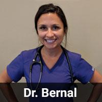 Dr. Bernal